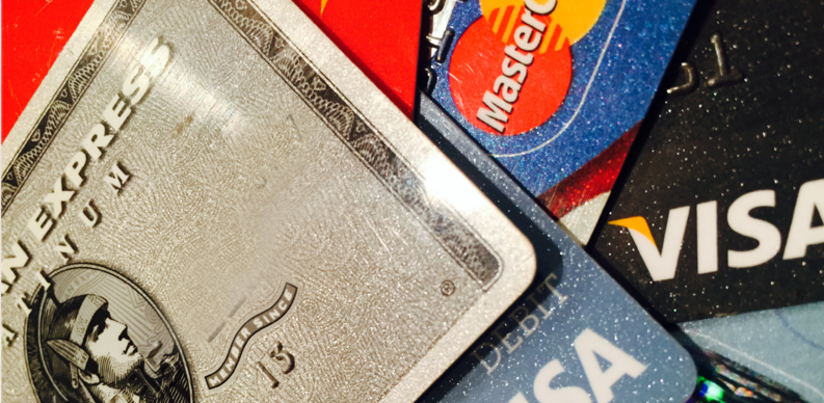 5 Common Causes of Credit Card Debt