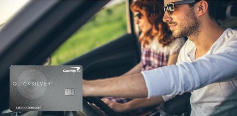 Card Review: Capital One® Quicksilver® Cash Rewards Credit Card