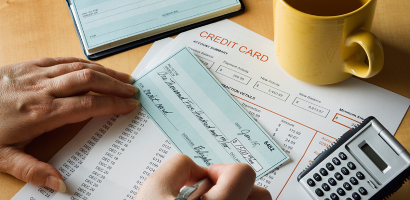 5 Tips To Get Out Of Credit Card Debt Quickly