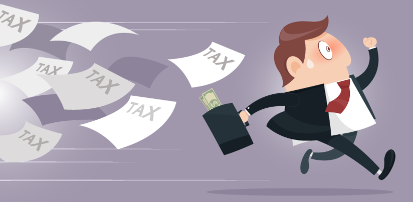 3 Key Steps for Avoiding the Tax Rush this Season