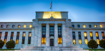 The fed reserve