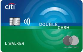 20191104 citi double cash card
