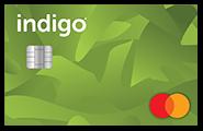 Indigo® Platinum Mastercard® Image