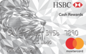 Hsbc cash rewards mastercard 041118
