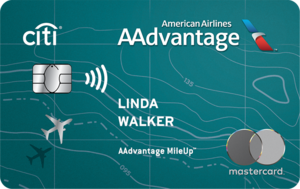 20191104 american airlines aadvantage mileup card